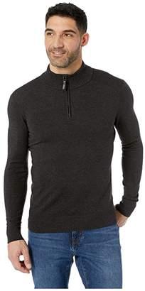 Smartwool Sparwood 1/2 Zip Sweater