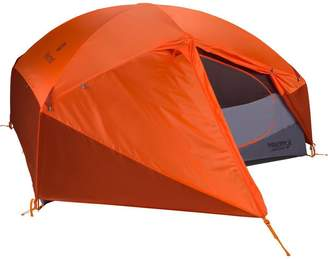 Marmot Limelight 3P Tent: 3-Person 3-Season