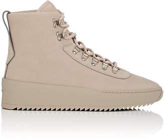 Fear Of God Men's Hiking Nubuck Sneakers