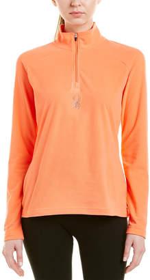 Spyder Shimmer 1/4-Zip Pullover