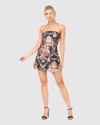 Pilgrim Paloma Mini Dress