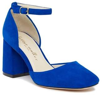Bettye Muller Parc Suede Pump