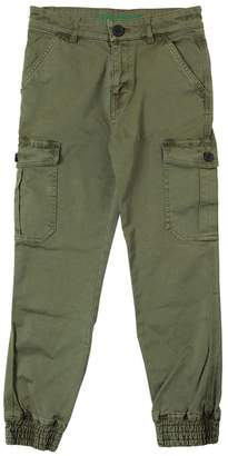 Zadig & Voltaire Zadig&Voltaire Stretch Cotton Gabardine Cargo Pants