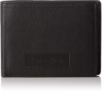 Calvin Klein K50K501583 001 wallet