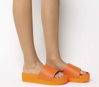 73ebc2307d Office Platform Heel Sandals For Women - ShopStyle UK