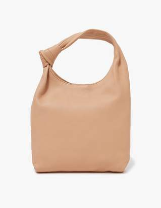 Loeffler Randall Mini Knot Tote in Natural