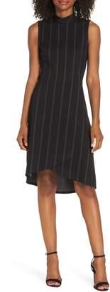 Leota Alyssa Stripe Dress
