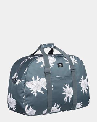 Roxy Feel Happy Mix Medium Sports Duffle Bag
