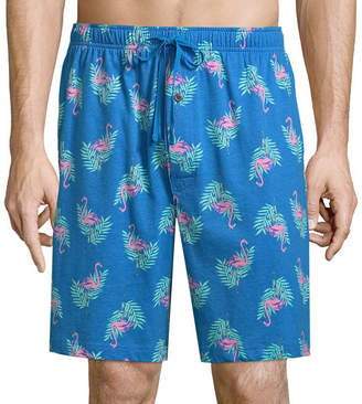 STAFFORD Stafford Men's Knit Pajama Shorts - Big and Tall