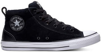 Converse Chuck Taylor All Star Street Mid Mens Sneakers Lace-up