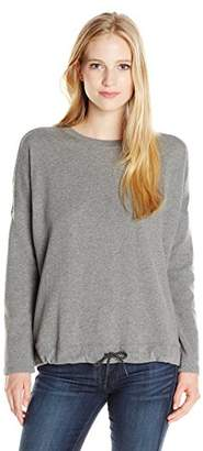 Element Juniors Horton Pullover Crew Fleece $30.50 thestylecure.com