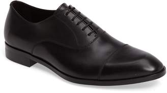Gordon Rush Evans Cap Toe Oxford