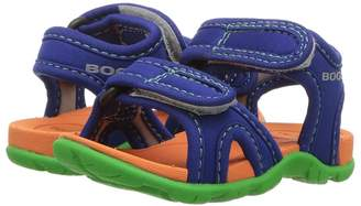 Bogs Whitefish Solid Boys Shoes
