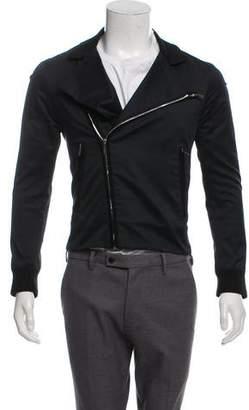 Christian Dior Casual Biker Jacket