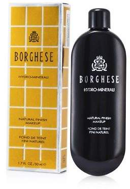 Borghese NEW Hydro Mineral Natural Finish Make Up (No. 02 Latte) 50ml/1.7oz