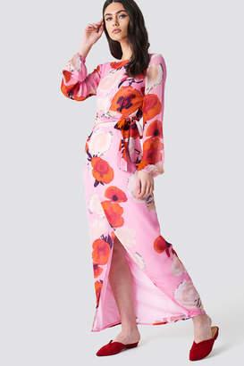 Gestuz Violetta Long Dress