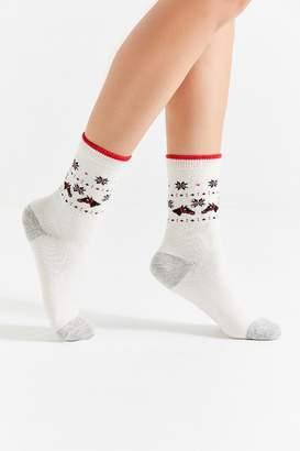 Polo Ralph Lauren Holiday Wool Sock