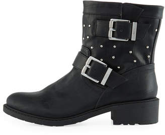Sam Edelman Dannelly Studded Faux Boots