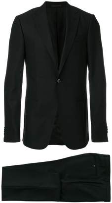 Z Zegna classic two-piece suit