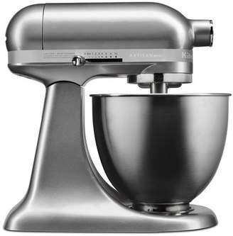 KitchenAid Artisan Mini Series Tilt-Head 3.5-Qt. Stand Mixer