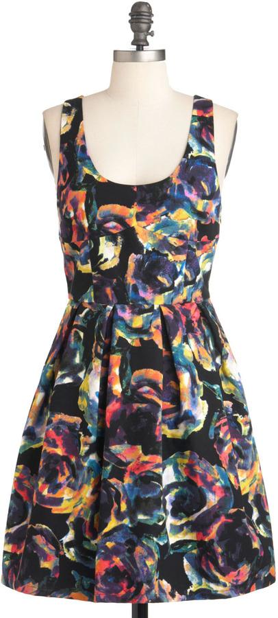 BB Dakota Glow and Behold Dress