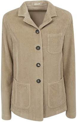 Massimo Alba Buttoned Jacket