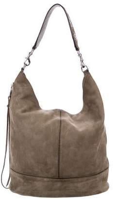 Rebecca Minkoff Nubuck Hobo Bag