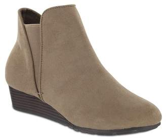 MIA AMORE Siennaa Ankle Bootie - Wide Width Available