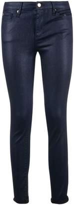 Armani Collezioni Five Pocket Slim Fit Jeans