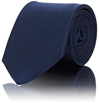 Fairfax Men's Silk Necktie