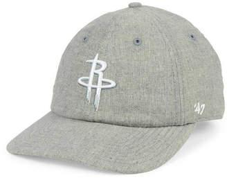 '47 Houston Rockets Emery Clean Up Cap