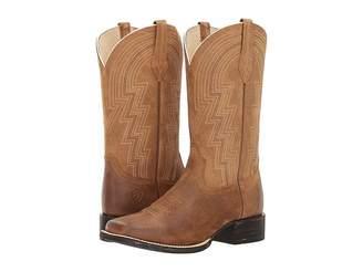 Ariat Round Up Waylon Cowboy Boots