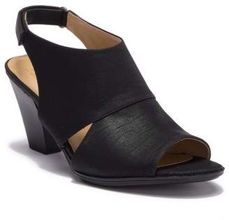 Naturalizer Tatum Heeled Sandal - Wide Width Available