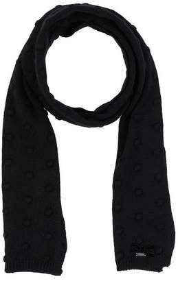 John Galliano Oblong scarf