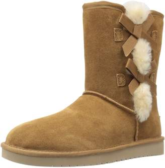 UGG Koolaburra Women's Victoria Short Winter Boot