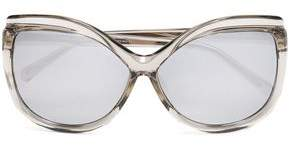 23f65be9dee Linda Farrow Sunglasses For Women - ShopStyle Australia
