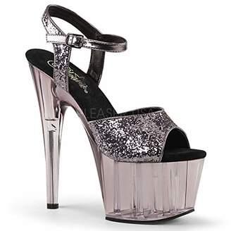 Pleaser USA Women's ADORE-710GT Sandal