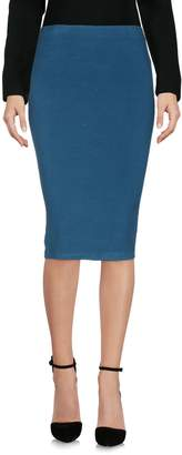Vicolo Knee length skirts - Item 35339036TR