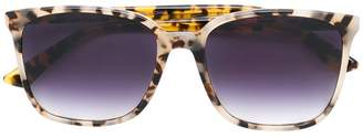 McQ Eyewear square frame sunglasses