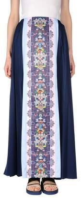 Mary Katrantzou ADIDAS x Long skirt