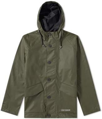 Stutterheim Stenhamra Lightweight Jacket