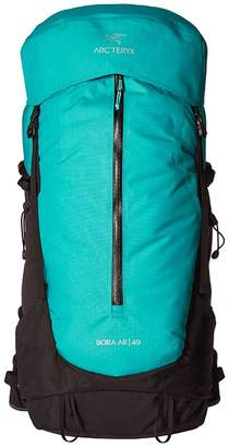 Arc'teryx Bora AR 49 Backpack Backpack Bags