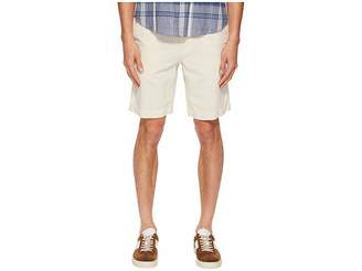 Billy Reid Clyde Linen Shorts Men's Shorts