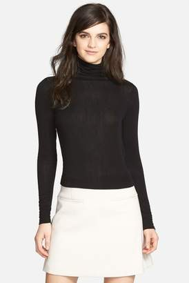 Chelsea28 Layering Turtleneck $49 thestylecure.com