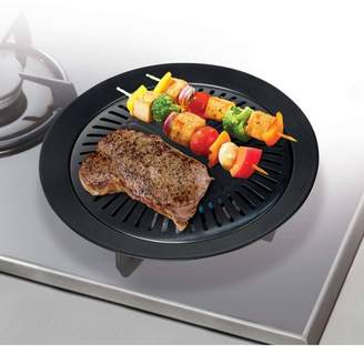 Handy Gourmet JB7650 STOVE TOP GRILL BLACK