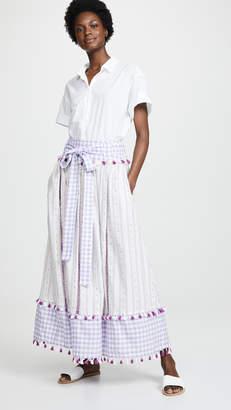 DODO BAR OR Rodica Skirt