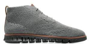 Cole Haan Zerogrand Stitchlite Wool Boots