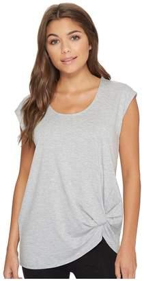 Lysse Cora Tee Women's Short Sleeve Pullover