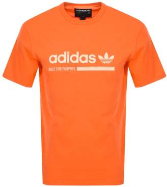 adidas Sesore T Shirt Red