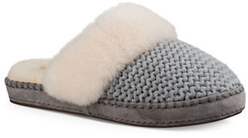 UGG Ugg Aira Knit Slippers
